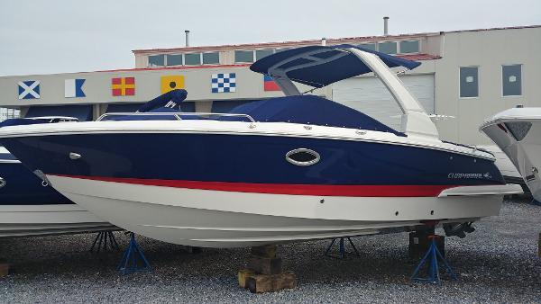 Chaparral 247 SSX