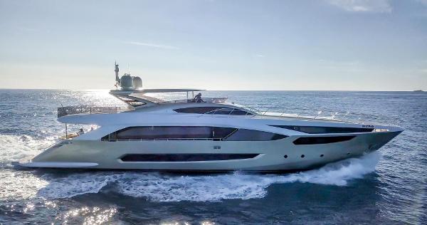 PerMare AMER 110 Marina Yacht - Amer 100