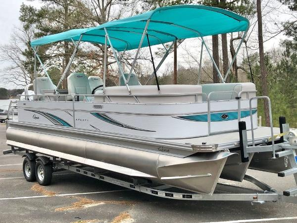 Qwest Avanti 825 Lanai Executive DS Bar TT