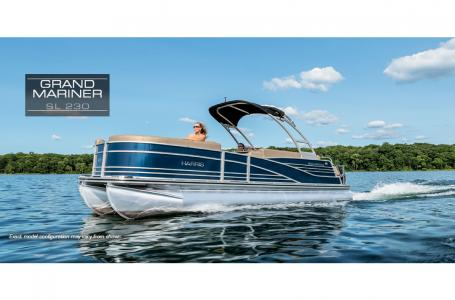 Harris Flotebote 230 Grand Mariner SL