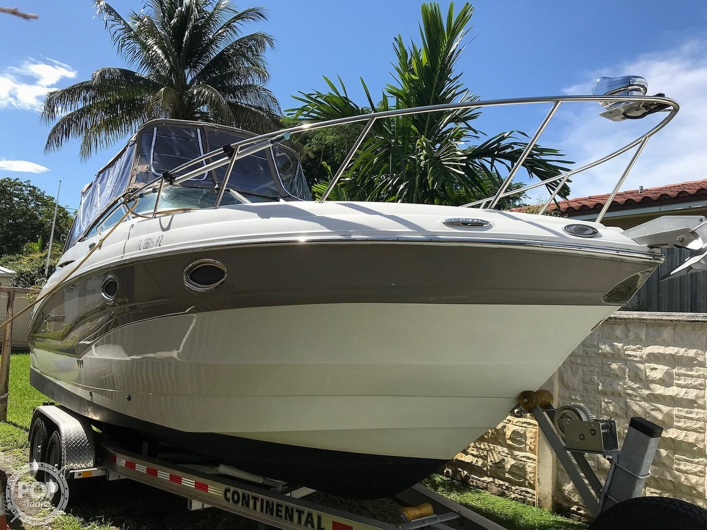 Crownline 260 CR 2015 Crownline 260 CR for sale in Miami Springs, FL