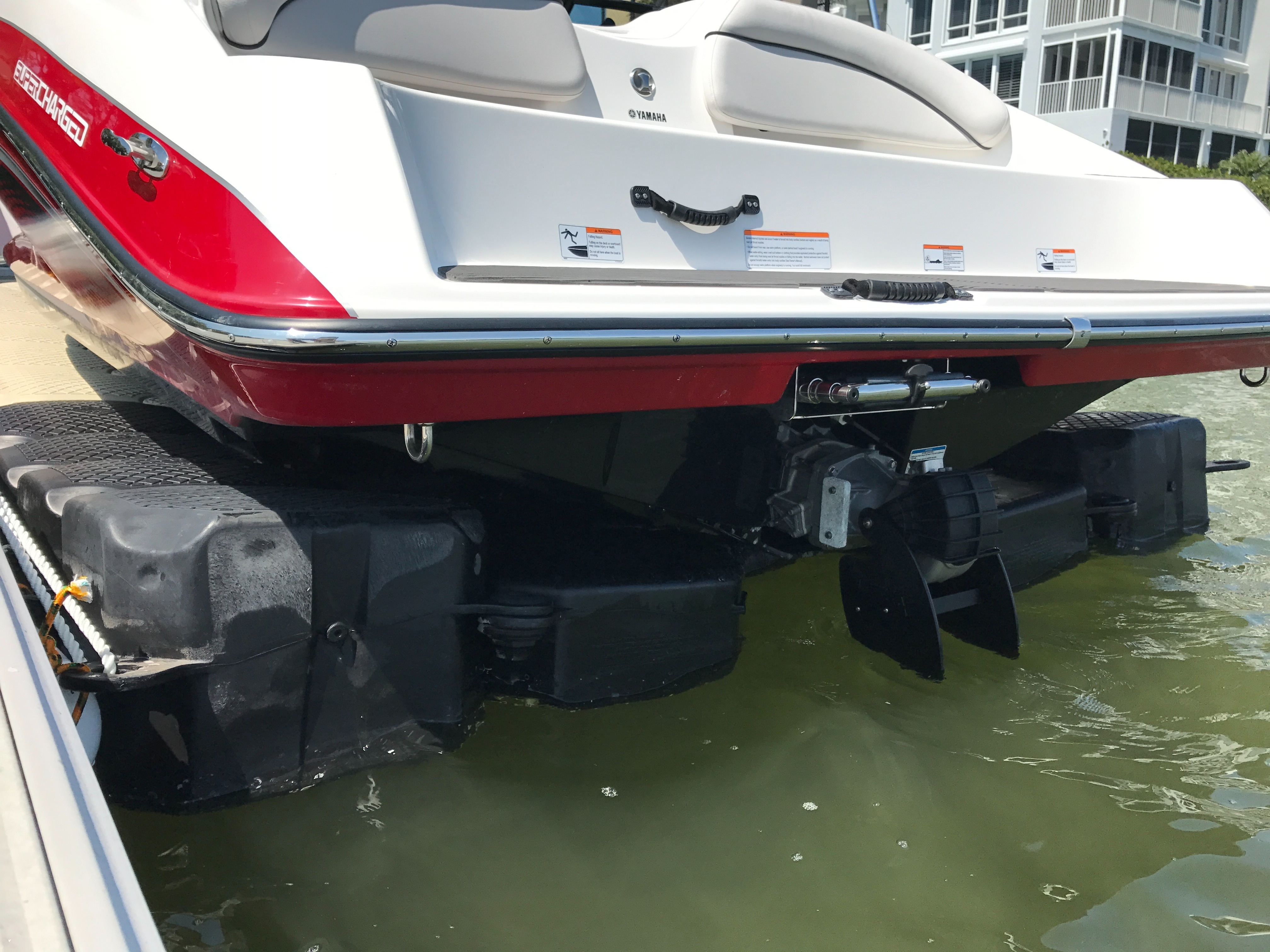 Used yamaha sx190 jet boats for sale for Used yamaha sx190