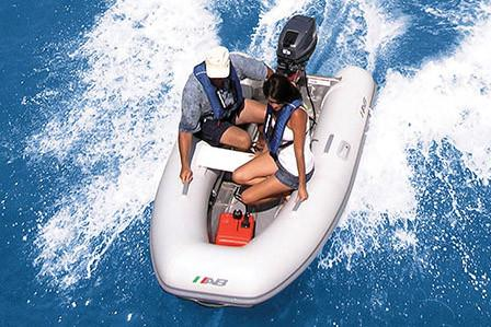 AB Inflatables Boat image
