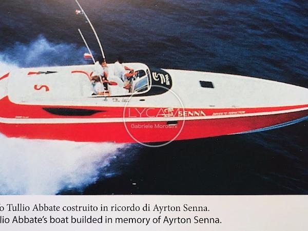 Tullio Abbate Senna Off-Shore 42