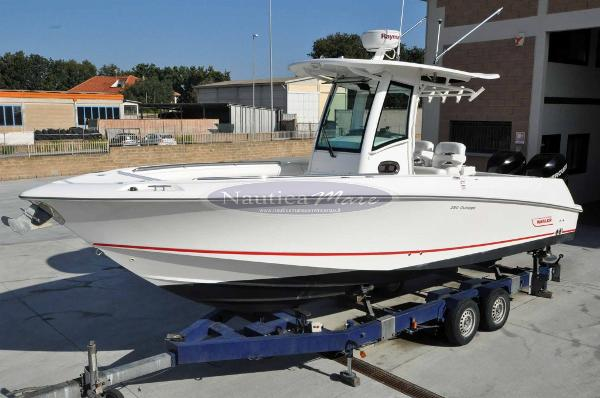 Boston Whaler 280 Outrage Boston Whaler 280 Outrage (3)