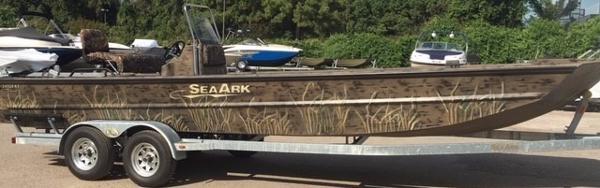 Seaark 2472 FXT