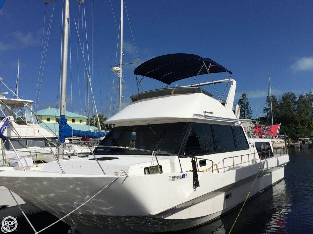 Holiday Mansion Coastal Commander 490 1997 Holiday Mansion Coastal Commander 490 for sale in Key Largo, FL