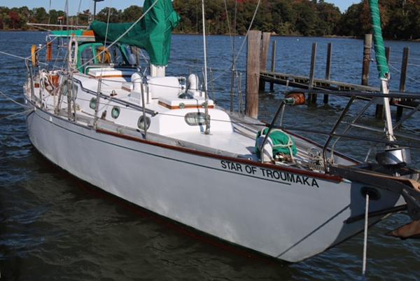 Custom Classic CCA-era 40