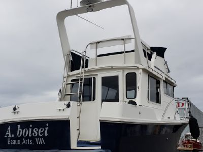 Sea Sport 30 Voyager