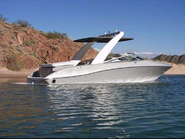 Custom Bowrider 99Boat Custom Bowrider