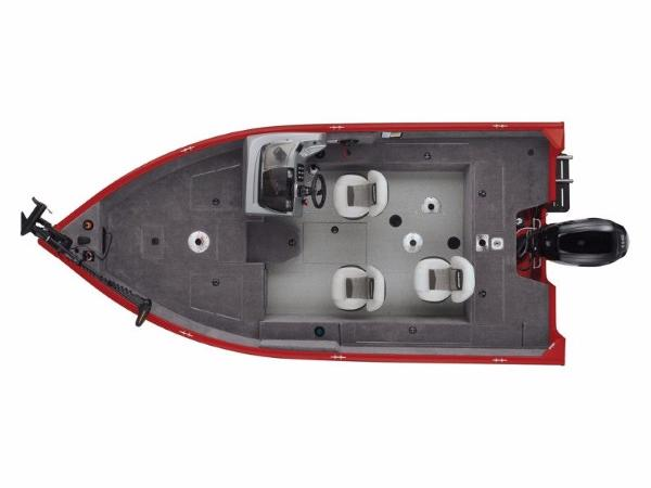 Tracker Pro Guide V-175 SC