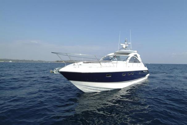 Fairline Targa 47 Manufacturer Provided Image: Targa 47