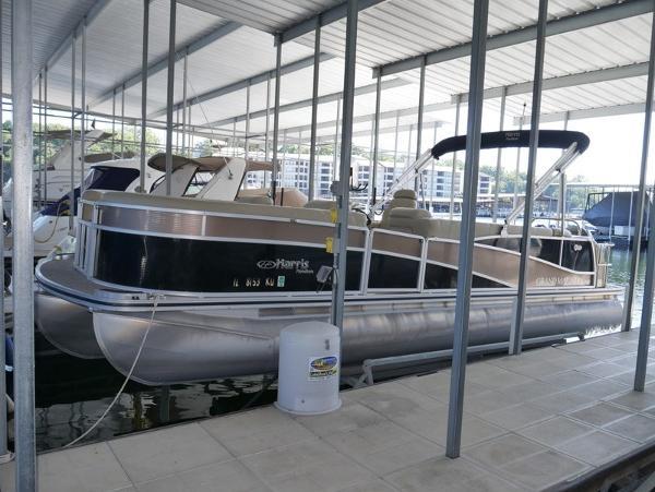 Harris 250 Grand Mariner SL