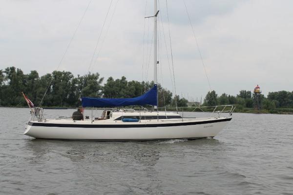 One Design H-Boat 35 H-Boat for sale