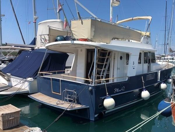 Beneteau Swift Trawler 42 / Private / VAT PAID