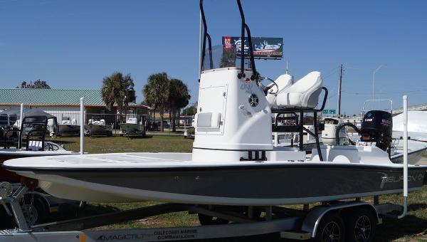 Tiburon LX-21 Pro