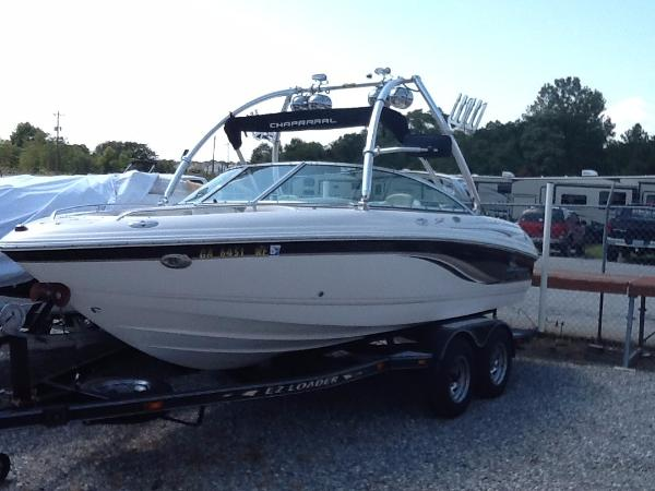 Chaparral SSi 190 Bow Rider