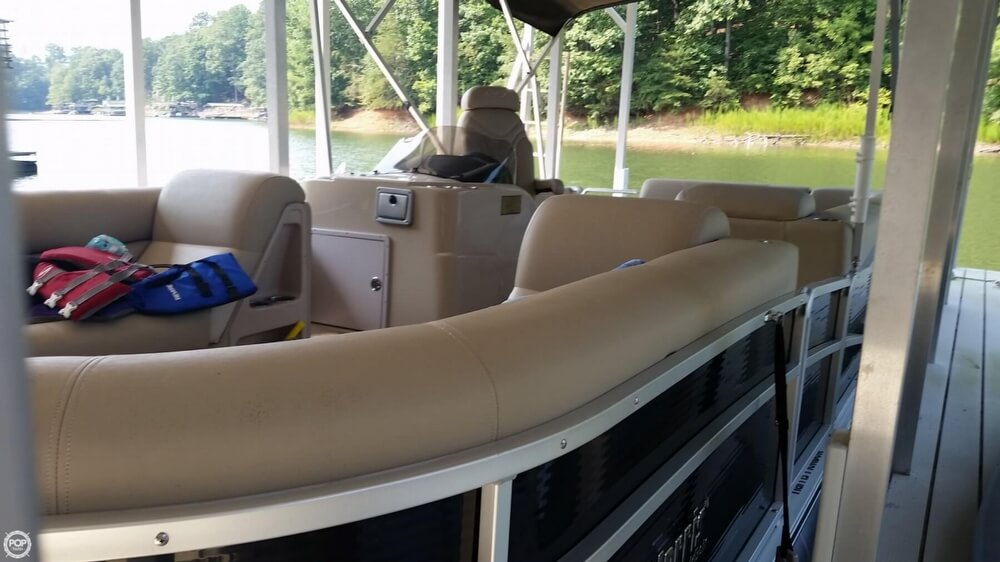 Harris FloteBote Grand Mariner 230 SEL 2011 Harris FloteBote Grand Mariner 230 SEL for sale in Gainesville, GA