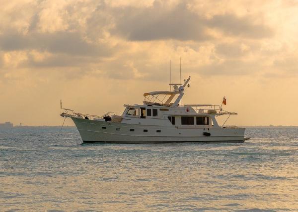 Fleming PHMY 55' Fleming Motor Yacht PATHFINDER