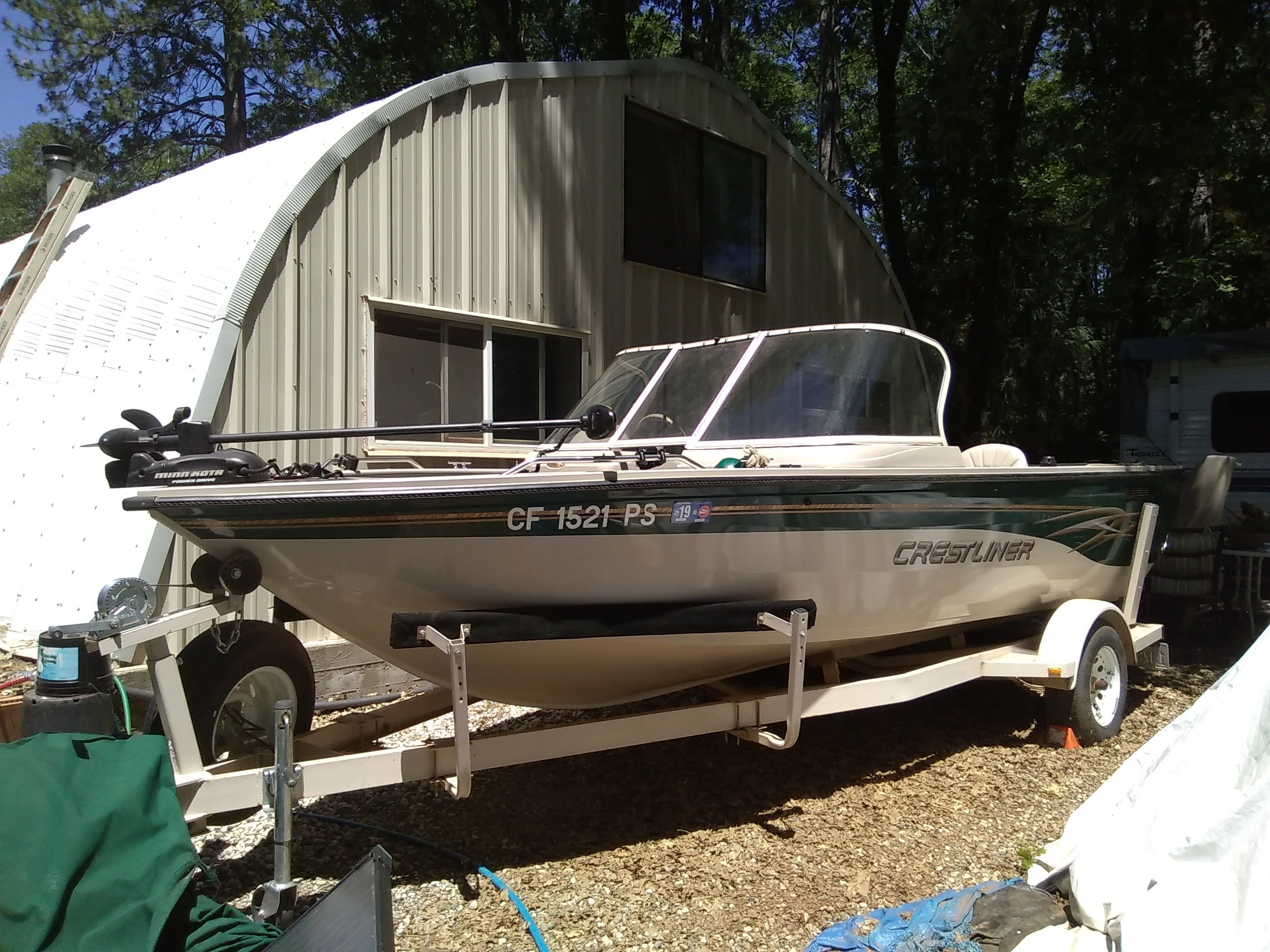 Used Crestliner Boats For Sale Page 2 Of 5 Boats Com