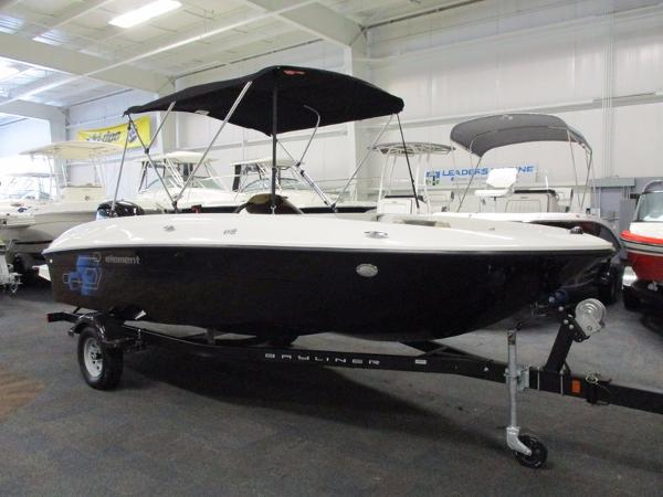 Bayliner 180 XL ELEMENT