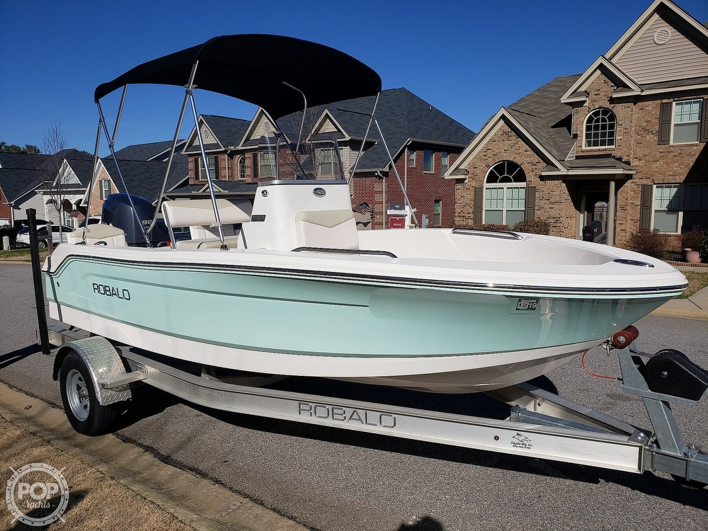 Robalo 160 cc 2017 Robalo 160 CC for sale in Lexington, SC