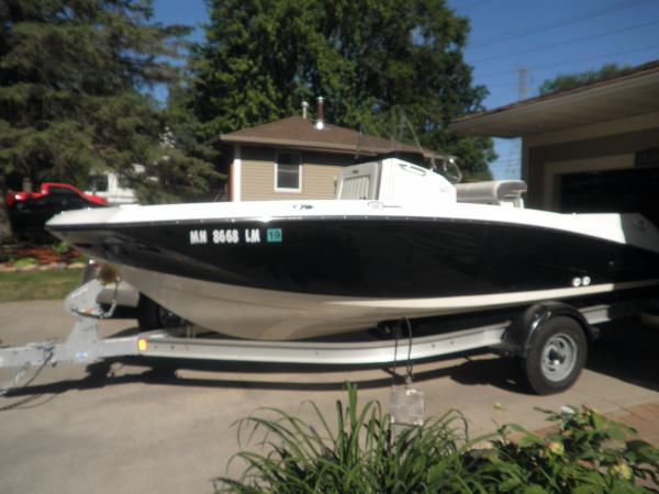 Yamaha Boats FSH