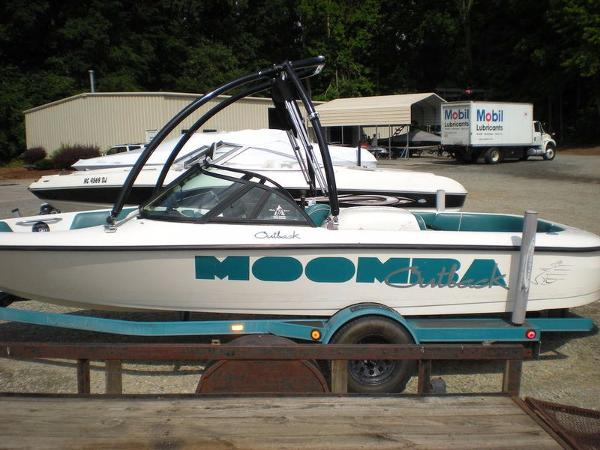 Moomba Outback