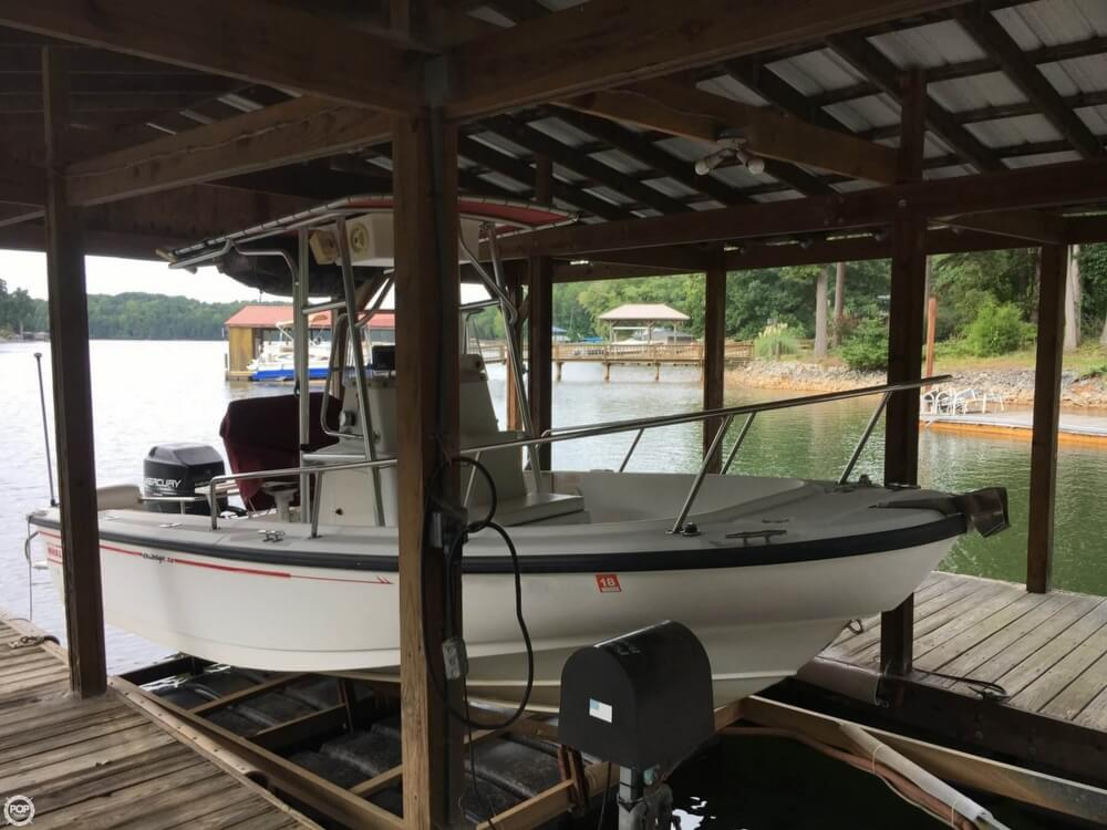 Boston Whaler Outrage 20 Limited Edition 1999 Boston Whaler Outrage 20 Limited Edition for sale in Mooresville, NC