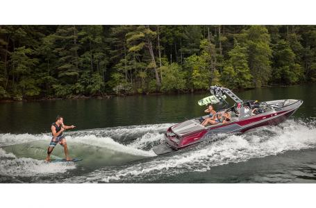 Axis Wake Research T22