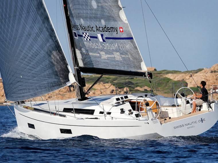 Solaris Yachts Solaris 42 Race edicion especial