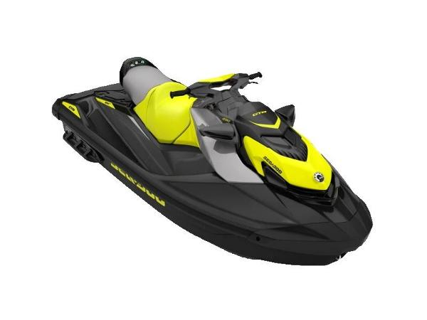Sea-Doo GTR™ 230 IBR & Sound System