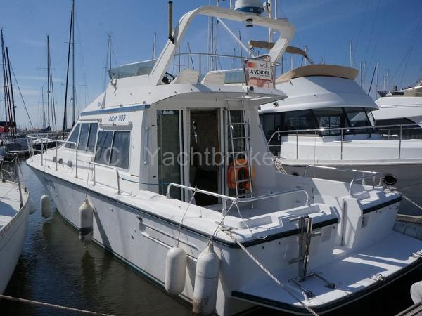 ACM 1155 FLY AYC Yachtbrokers - ACM 1155 Fly