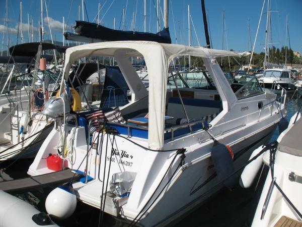 Poseidon Seamaster 27.5