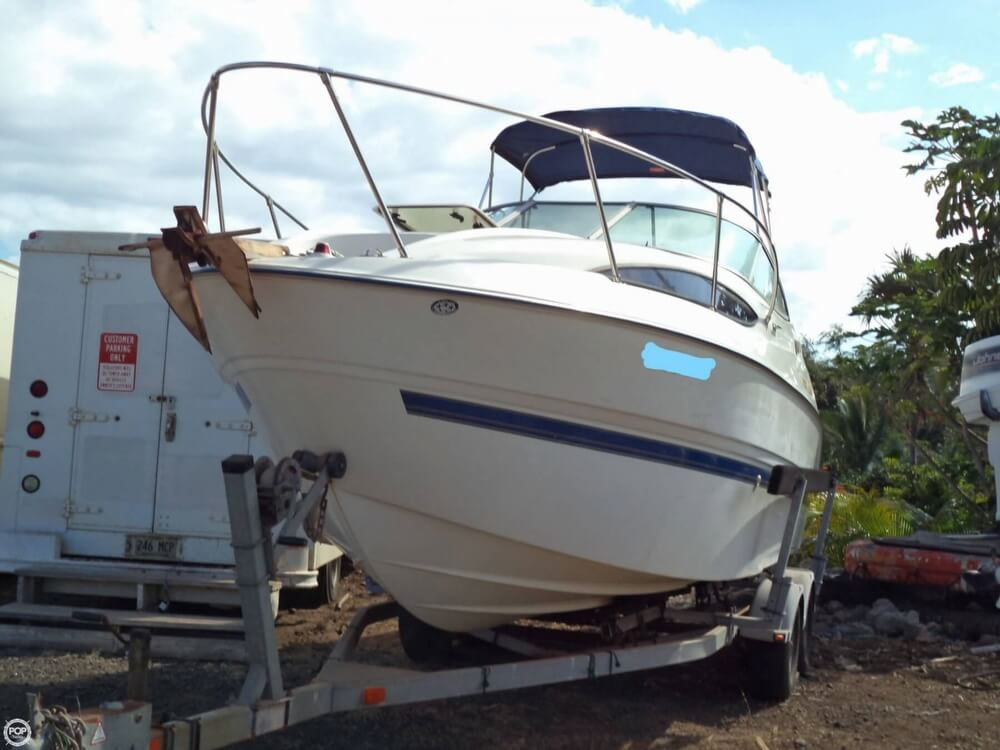 Bayliner 245 Cruiser 2006 Bayliner 245 Cruiser for sale in Kihei, HI