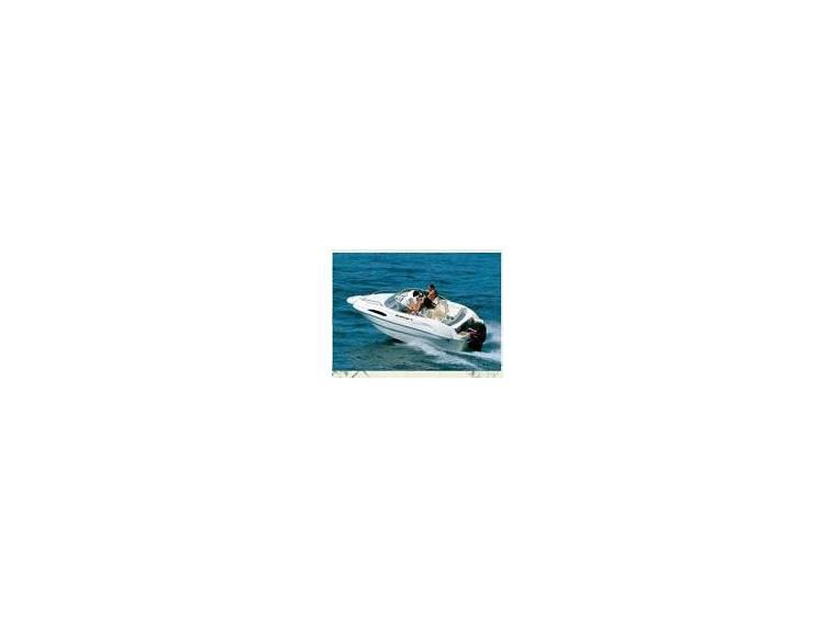 rio 550 cruiser by Marine y Mar