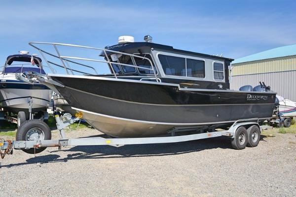 Duckworth Offshore 28