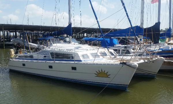 Solaris Sunrise 36