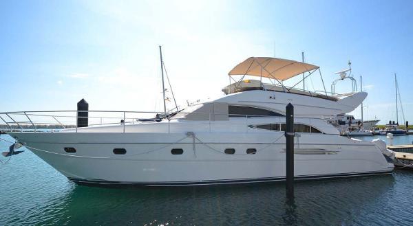 Viking Princess Sport Cruiser Main Profile