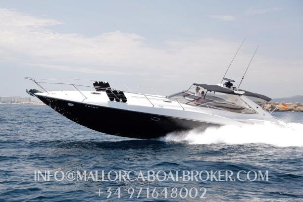 Sunseeker Superhawk 50 (c)