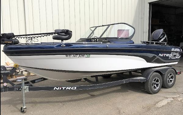 Nitro ZV 18