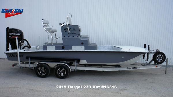 Dargel 230 Kat