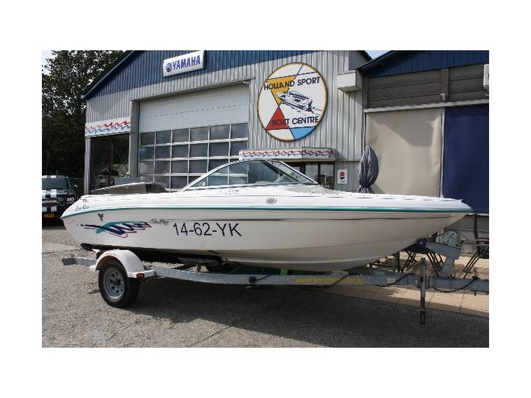 Sea Ray Sea Ray 175 Bowrider