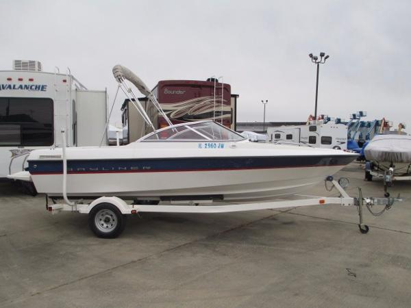 Bayliner 195 Bowrider (As Is)
