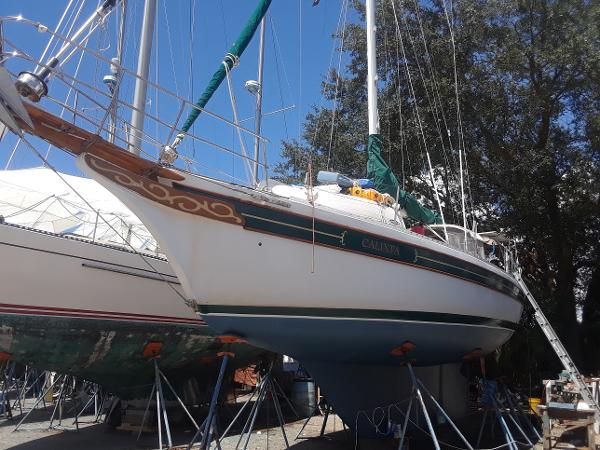 Bayfield Bayfield 36 Cutter