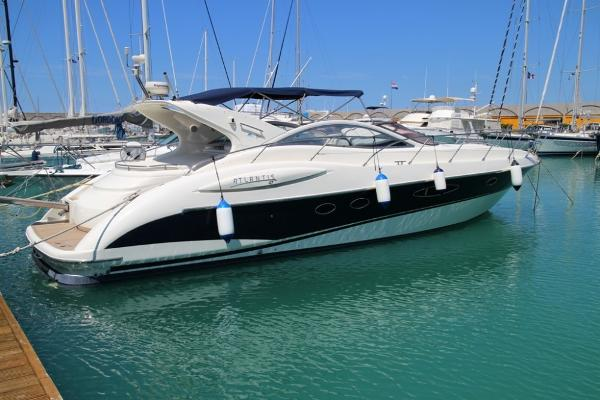 Atlantis 47 Open Atlantis 47 Open - YEAR 2004 - TIMONE YACHTS