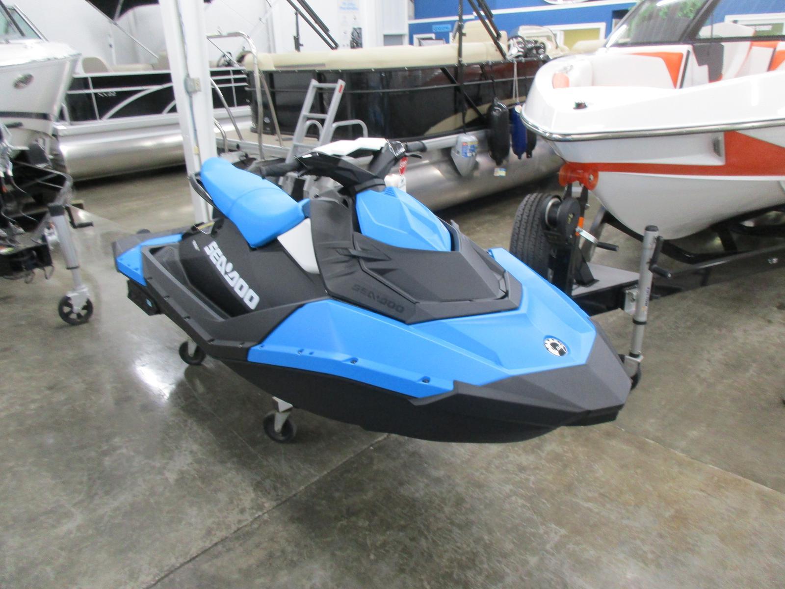 Sea-Doo SPARK 3up Rotax 900 HO ACE