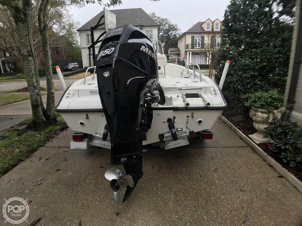 Boston Whaler 180 Dauntless 2006 Boston Whaler Dauntless 180 for sale in Metairie, LA