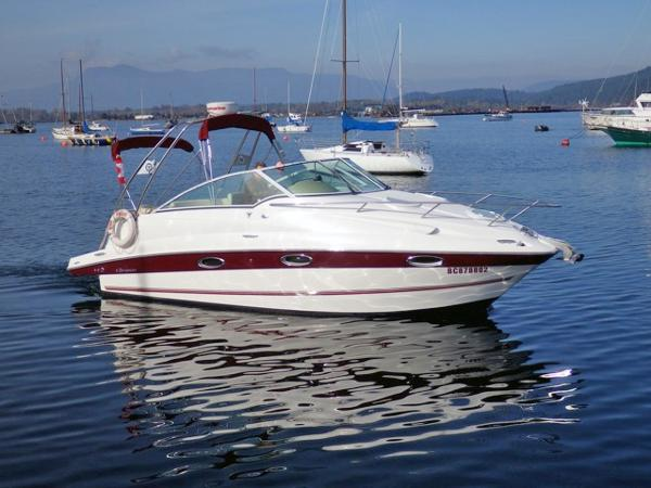 Campion 825i Sea Sabre