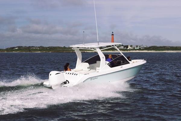 Edgewater 230 CX